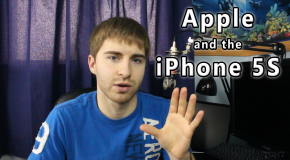 Apple and the iPhone 5S