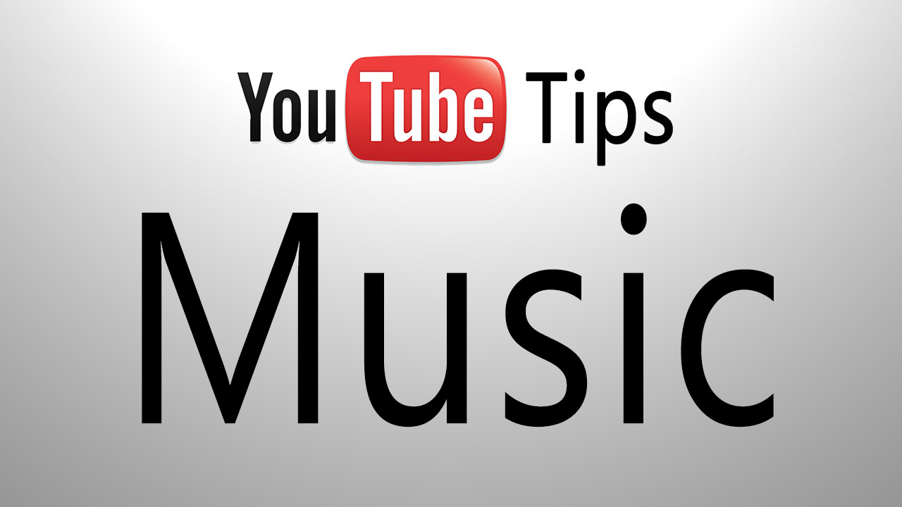 Youtube tips music tgamentech youtube tips music stopboris Image collections