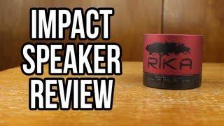 Rika Impact Review