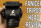 Fancier FT-717 AH Tripod Head Review